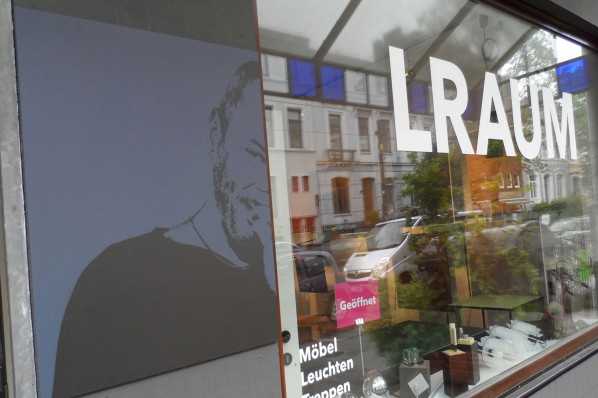 LRAUM-Showroom
